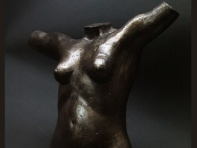 Contemporary Torso